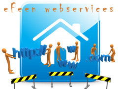 eFeen IT- & Webservices